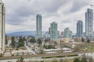 """Photo 17: 1404 6152 KATHLEEN Avenue in Burnaby: Metrotown Condo for sale in """"THE EMBASSY"""" (Burnaby South)  : MLS®# R2246518"""