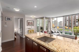 Photo 8: 1108 1055 RICHARDS Street in Vancouver: Downtown VW Condo for sale (Vancouver West)  : MLS®# R2118701