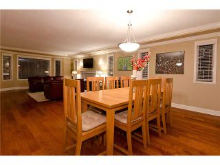 Photo 4: 2238 W 21ST Avenue in Vancouver: Arbutus House for sale (Vancouver West)  : MLS®# V945102