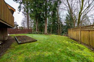 Photo 37: 1423 PURCELL Drive in Coquitlam: Westwood Plateau House for sale : MLS®# R2545216