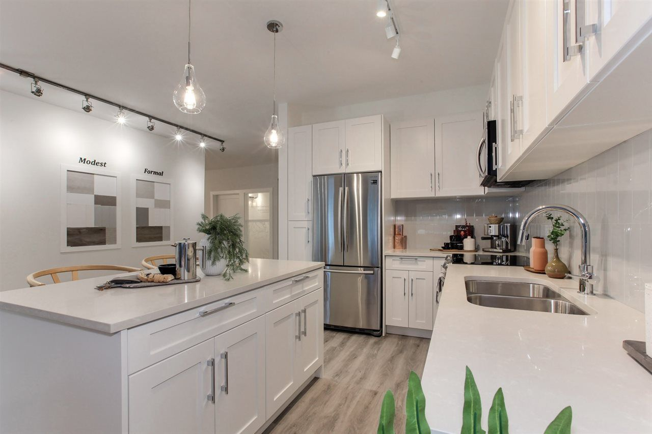 """Photo 13: Photos: 217 20356 72B Avenue in Langley: Willoughby Heights Condo for sale in """"Gala"""" : MLS®# R2552484"""