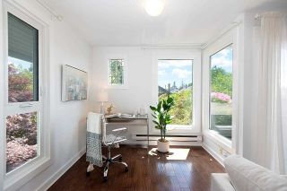 """Photo 9: 4 2017 W 15TH Avenue in Vancouver: Kitsilano Townhouse for sale in """"Upper Kits/ Lower Shaughnessy"""" (Vancouver West)  : MLS®# R2595501"""