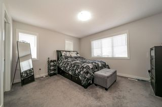 Photo 18: 14 17832 78 Street in Edmonton: Zone 28 Townhouse for sale : MLS®# E4254941