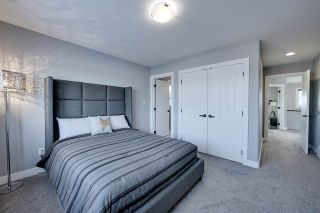 Photo 30: 3931 KENNEDY Crescent in Edmonton: Zone 56 House for sale : MLS®# E4244036