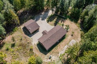 Photo 7: 2948 UPPER SLOCAN PARK ROAD in Slocan Park: House for sale : MLS®# 2460596