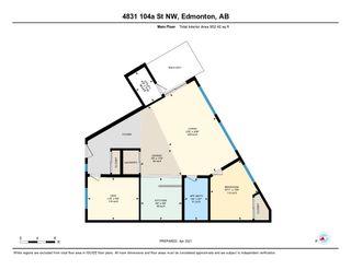 Photo 20: 426 4831 104A Street in Edmonton: Zone 15 Condo for sale : MLS®# E4237578