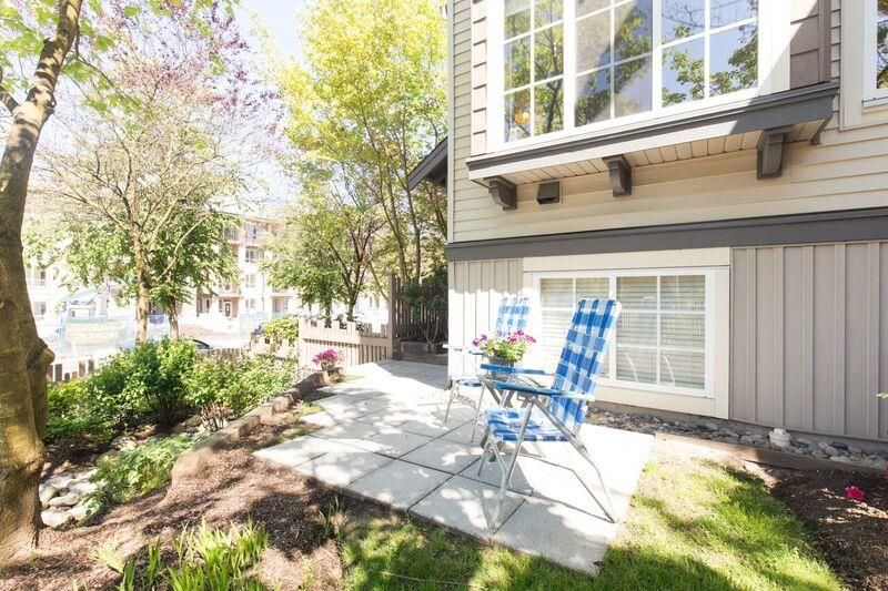 """Photo 3: Photos: 9181 CAMERON Street in Burnaby: Sullivan Heights Townhouse for sale in """"STONEBROOK"""" (Burnaby North)  : MLS®# R2170237"""