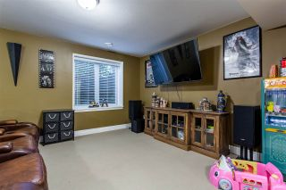 Photo 25: 8425 171A Street in Surrey: Fleetwood Tynehead House for sale : MLS®# R2511271
