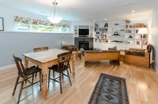 Photo 21: 1511 MCNAIR Drive in North Vancouver: Lynn Valley House for sale : MLS®# R2586241