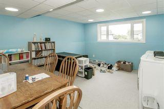 Photo 22: 30 SUNBURST Crescent in Rosenort: R17 Residential for sale : MLS®# 202113612