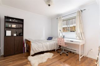 Photo 17: 1827 W 13TH Avenue in Vancouver: Kitsilano Townhouse for sale (Vancouver West)  : MLS®# R2486389
