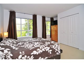 "Photo 5: 31 3459 WILKIE Avenue in Coquitlam: Burke Mountain Townhouse for sale in ""TATTON"" : MLS®# V1063429"