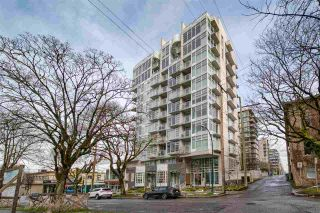 Photo 6: 1002 2550 SPRUCE Street in Vancouver: Fairview VW Condo for sale (Vancouver West)  : MLS®# R2540208
