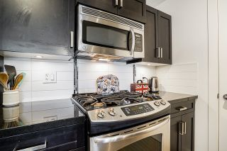 """Photo 12: 105 20062 FRASER Highway in Langley: Langley City Condo for sale in """"Varsity"""" : MLS®# R2599620"""
