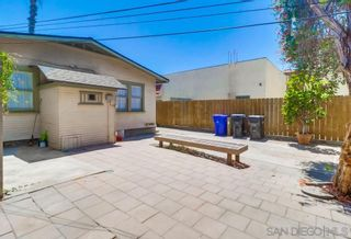 Photo 32: UNIVERSITY HEIGHTS House for sale : 2 bedrooms : 4634 30th St. in San Diego