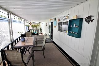 Photo 3: CARLSBAD WEST Mobile Home for sale : 2 bedrooms : 7009 San Bartolo in Carlsbad