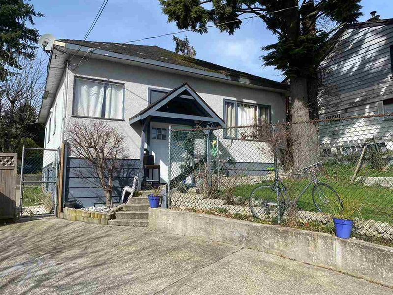 FEATURED LISTING: 1105 THIRD Avenue New Westminster