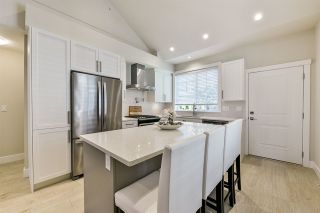 Photo 5: 16 20498 82 AVENUE in Langley: Willoughby Heights Townhouse for sale : MLS®# R2467963