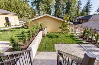 Photo 27: 103 3416 QUEENSTON Avenue in Coquitlam: Burke Mountain Condo for sale : MLS®# R2512492