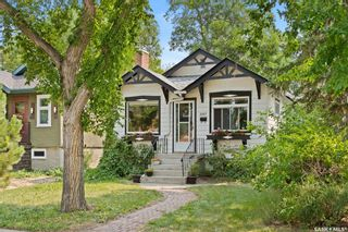Main Photo: 2937 Cameron Street in Regina: Lakeview RG Residential for sale : MLS®# SK865351