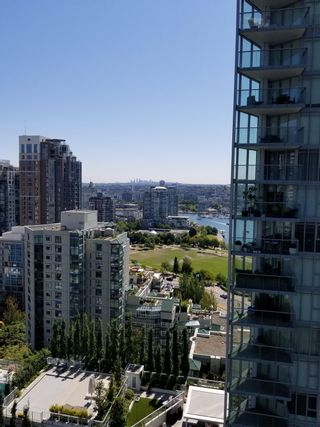 """Photo 3: 2201 501 PACIFIC Street in Vancouver: Downtown VW Condo for sale in """"THE 501"""" (Vancouver West)  : MLS®# R2605380"""