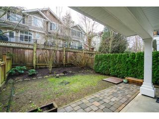 """Photo 30: 40 3039 156 Street in Surrey: Grandview Surrey Townhouse for sale in """"NICHE"""" (South Surrey White Rock)  : MLS®# R2526239"""