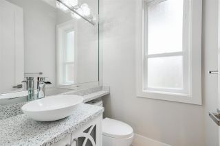 "Photo 15: 1 116 MINER Street in New Westminster: Sapperton 1/2 Duplex for sale in ""Sapperton"" : MLS®# R2585283"