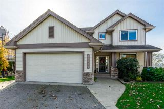 """Photo 1: 35619 TERRA VISTA Place in Abbotsford: Abbotsford East House for sale in """"Highlands"""" : MLS®# R2415499"""