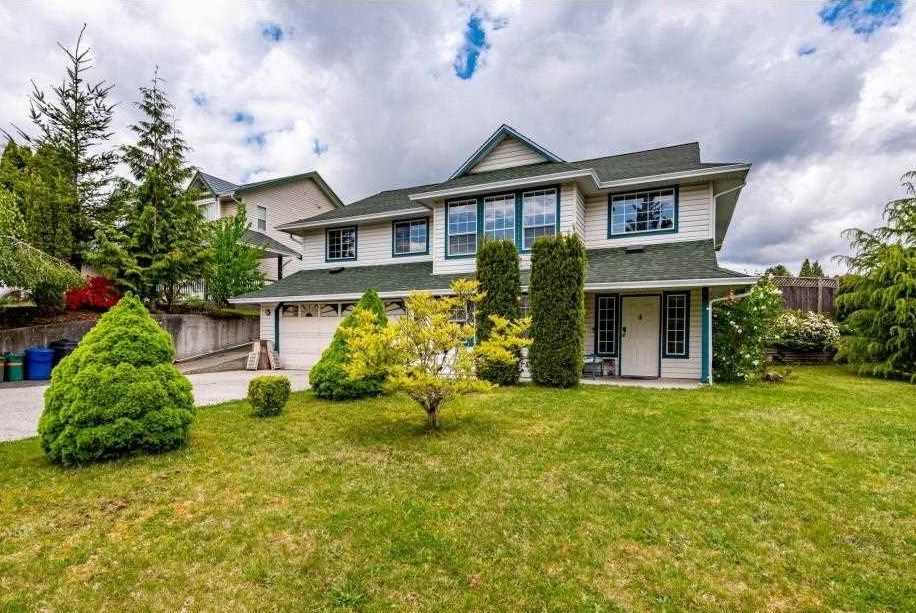 """Main Photo: 33563 KNIGHT Avenue in Mission: Mission BC House for sale in """"HILLSIDE"""" : MLS®# R2601881"""