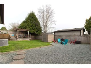 Photo 19: 26874 32A Avenue in Langley: Aldergrove Langley House for sale : MLS®# R2261824