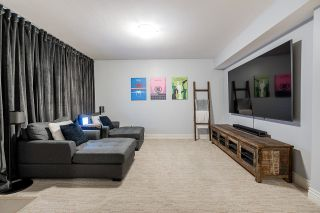 Photo 22: 1228 COAST MERIDIAN Road in Coquitlam: Burke Mountain House for sale : MLS®# R2623588