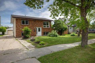 Photo 1: 507 Greenacre Boulevard in Winnipeg: Residential for sale (5G)  : MLS®# 202014363