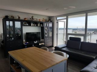 Photo 6: 2402 988 QUAYSIDE Drive in New Westminster: Quay Condo for sale : MLS®# R2454533