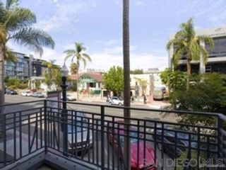 Photo 5: DOWNTOWN Townhouse for rent : 2 bedrooms : 1750 Kettner Blvd #203 in San Diego