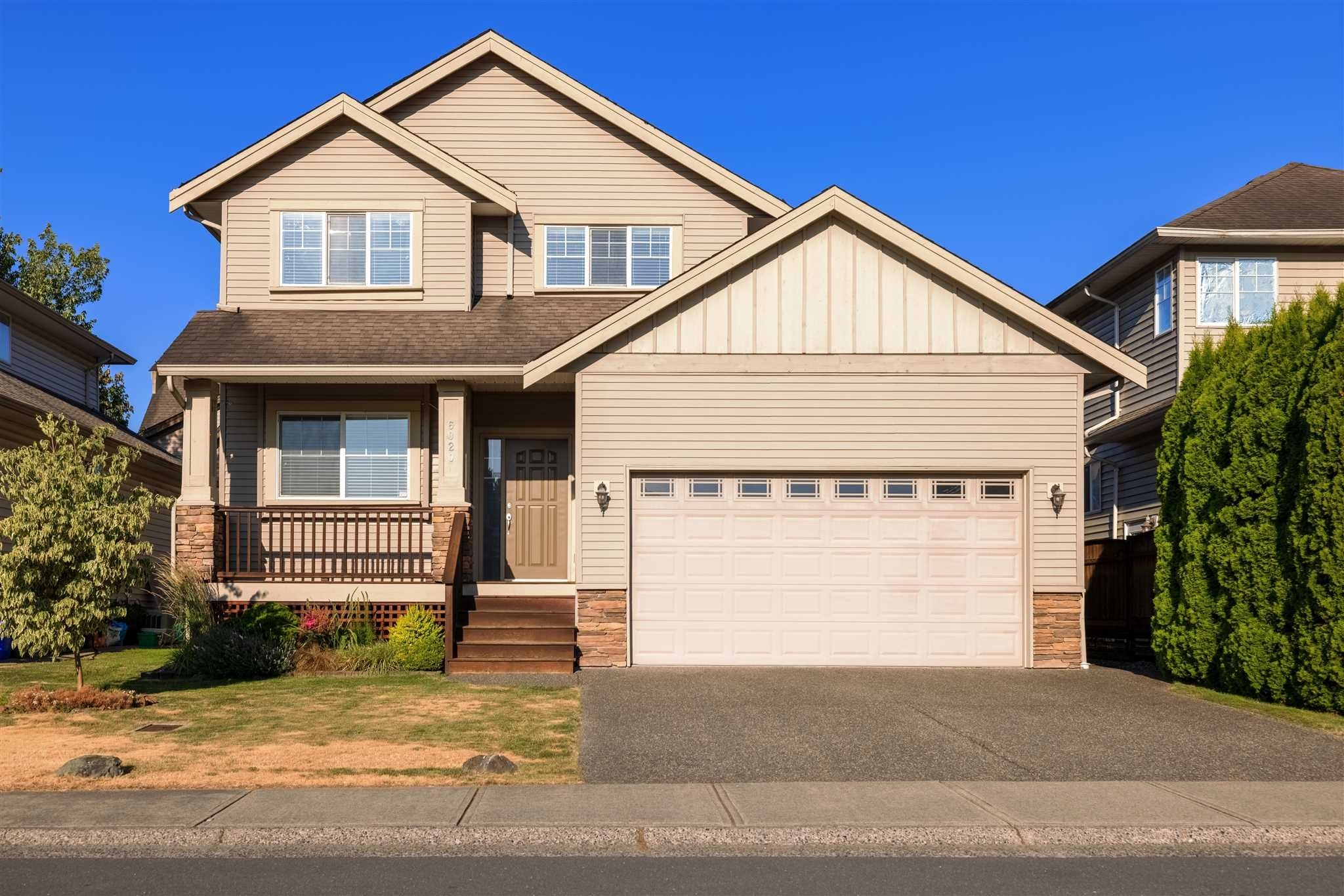 Main Photo: 6020 GLENMORE Drive in Chilliwack: Sardis West Vedder Rd House for sale (Sardis)  : MLS®# R2600850