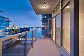 """Photo 27: 602 175 VICTORY SHIP Way in North Vancouver: Lower Lonsdale Condo for sale in """"CASCADE AT THE PIER"""" : MLS®# R2498097"""