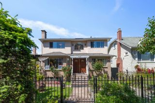 Main Photo: 225 E 36TH Avenue in Vancouver: Main House for sale (Vancouver East)  : MLS®# R2588796