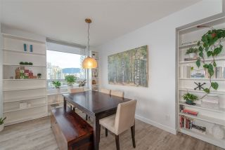 Photo 10: 1903 638 BEACH CRESCENT in Vancouver: Yaletown Condo for sale (Vancouver West)  : MLS®# R2339552