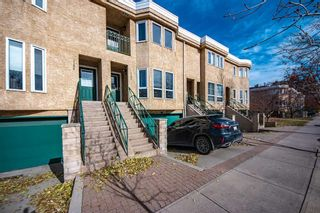 Photo 33: 1132 14 Avenue SW in Calgary: Beltline Row/Townhouse for sale : MLS®# A1133789
