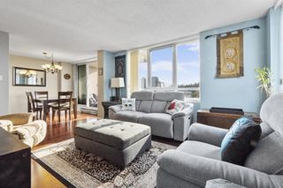 """Main Photo: 1605 5652 PATTERSON Avenue in Burnaby: Central Park BS Condo for sale in """"Central park place"""" (Burnaby South)  : MLS®# R2629149"""