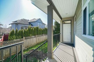 """Photo 36: 19686 71B Avenue in Langley: Willoughby Heights House for sale in """"Routley"""" : MLS®# R2446476"""