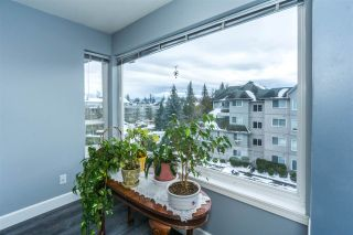"""Photo 9: 410 33688 KING Road in Abbotsford: Poplar Condo for sale in """"College Park Place"""" : MLS®# R2340929"""