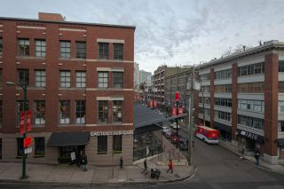 """Photo 14: 209 1216 HOMER Street in Vancouver: Yaletown Condo for sale in """"THE MURCHIES BUILDING"""" (Vancouver West)  : MLS®# R2003084"""