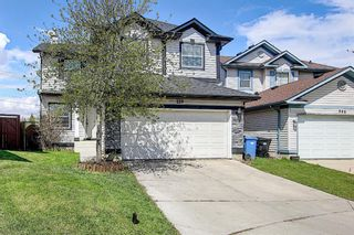 Main Photo: 139 Country Hills Heights NW in Calgary: Country Hills Detached for sale : MLS®# A1106848