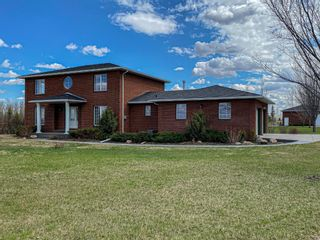 Main Photo: 35 33106 Range Road 12: Rural Mountain View County Detached for sale : MLS®# A1106771