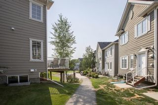 Photo 34: 216 Cascades Pass: Chestermere Row/Townhouse for sale : MLS®# A1133631