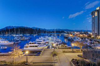 "Photo 7: 306 1717 BAYSHORE Drive in Vancouver: Coal Harbour Condo for sale in ""Bayshore Gardens"" (Vancouver West)  : MLS®# R2560893"