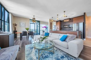 """Photo 10: 2402 989 BEATTY Street in Vancouver: Yaletown Condo for sale in """"THE NOVA"""" (Vancouver West)  : MLS®# R2604088"""