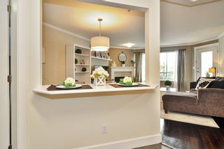 """Photo 7: 105 5450 208 Street in Langley: Langley City Condo for sale in """"MONTGOMERY GATE"""" : MLS®# R2509273"""