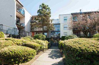 Photo 1: 201 15288 100 Avenue in Surrey: Guildford Condo for sale (North Surrey)  : MLS®# R2565981